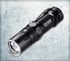 Nitecore: SRT3 Defender